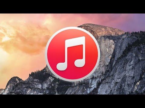 Как закачать музыку на ipod ipad iphone через itunes 12