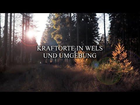 Kraftorte in Wels und Umgebung - Interview mit Marcus E. Levski