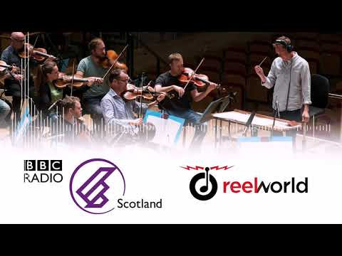 BBC Radio Scotland 2018 Station Idents, Themes from ReelWorld