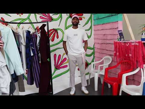 FASHION SHOW EXPO - Part 1 // AISPI