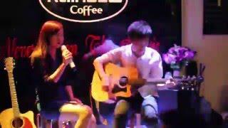 Nỗi Đau Ngự Trị - Guitar cover by Michio ft Trang Trang Phạm