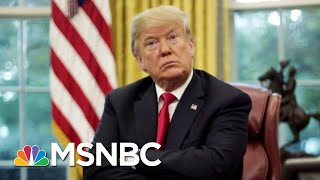 New Book Explores President Donald Trump's GOP Takeover   Velshi & Ruhle   MSNBC