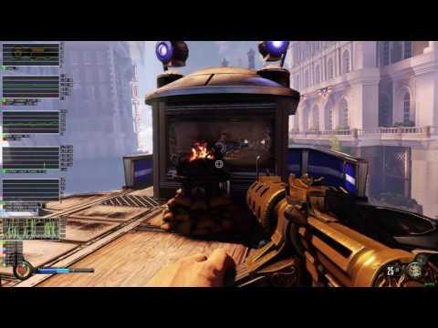 Bioshock Infinite HD 7970M radeonsi