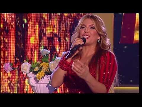Indira Radic - Sta ce zena sama u kafani (LIVE) - VS - (TV grand 2014.)