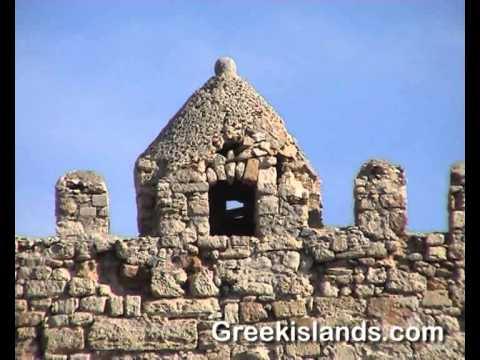 Kandiya - Girit (Heraklion - Creta)