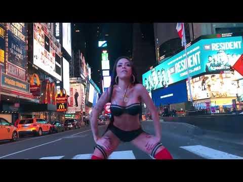 MC MIRELLA - FODE FODE Filmado em Nova York