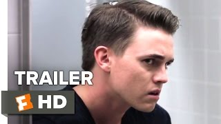 Campus Code Official Trailer 1 (2015) -  Jesse McCartney, Hannah Hodson Movie HD