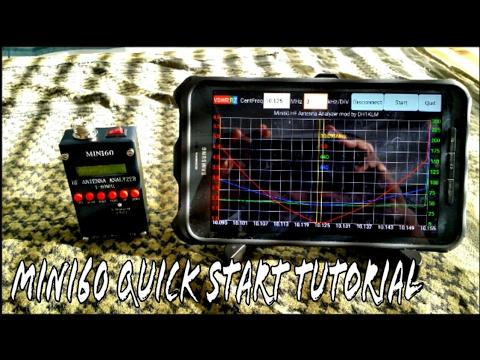Antenna analyzer | FunnyDog TV