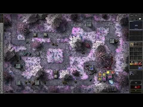 Gemcraft Frostborn Wrath Y4 Trial mode Gameplay |