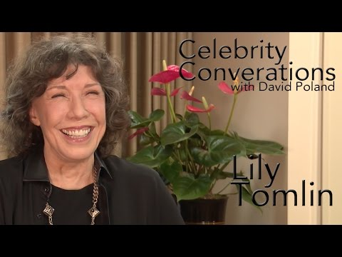 Interview Clip: Lily Tomlin, Grandma (From Ovation's Celebrity Conversations)