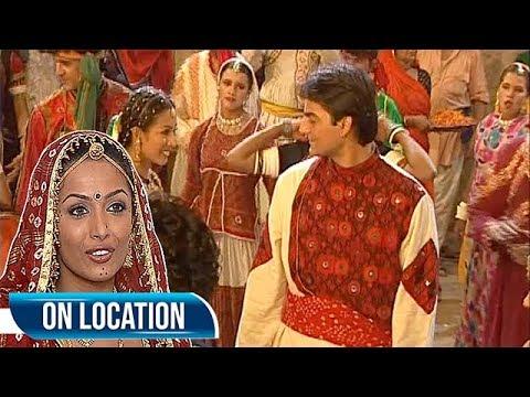 Download Making Of Rangilo Maro Dholna | Malaika Arora | Arbaaz Khan | Flashback Video