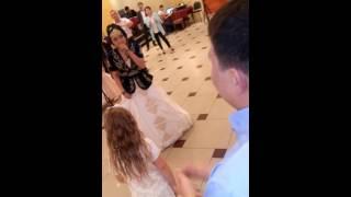 Песня невесты для родных и жениха