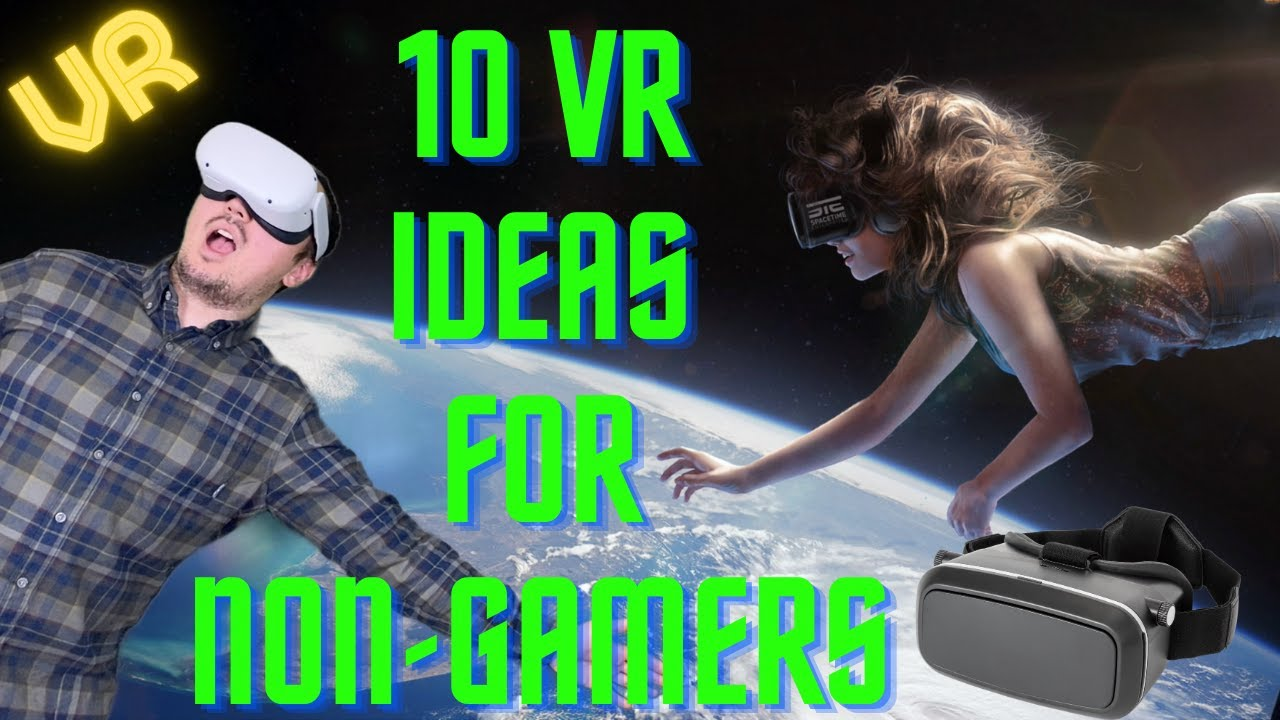 Oculus Quest 2 Tips and Tricks for Beginners - 10 Other Awesome Things You Can Do In VR
