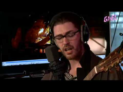 Hozier LIVE Take Me To Church @Dutch Radio