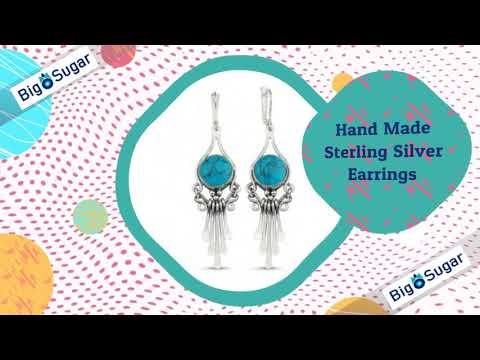 Buy Sterling Silver Rings, Earrings, Bracelets Online In Australia