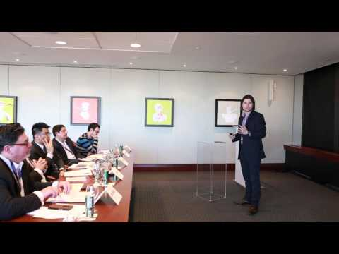 Uvolt - iPitch Startup Competition 2016
