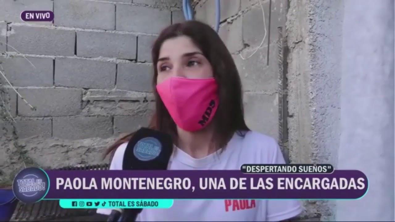 """Los barrios siguen siendo protagonistas en """"Total es Sábado"""""""