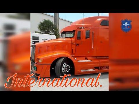 Cabina International 9400i : Int 9400