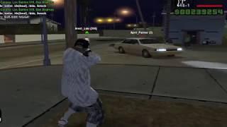 [LS-RP] squad #CLPSX3