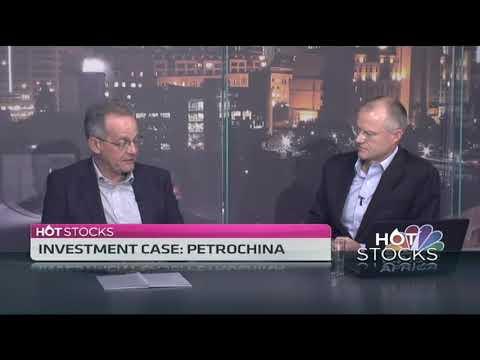 PetroChina - Hot or Not