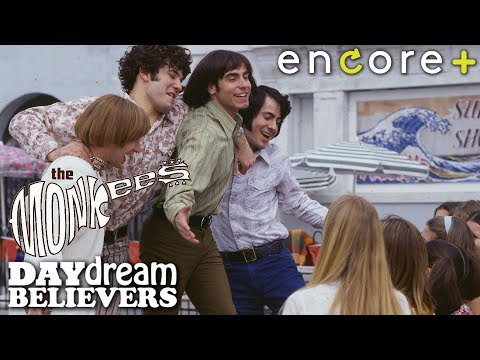 Daydream Believers: The Monkees Story - Drama, Music, Biography