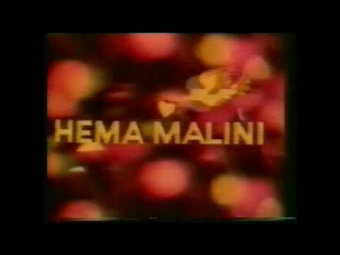 a rare interview with HEMA MALINI in 1983