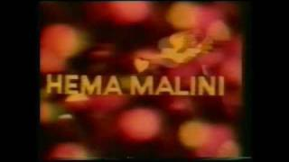 a rare interview with HEMA MALINI in 1983