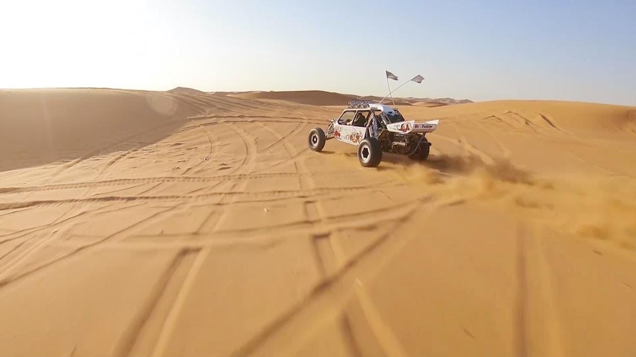Amazing Dune Buggies In Dubai