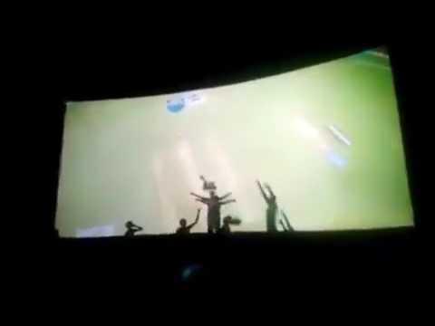 Power of Mahendra sing dhoni MSD