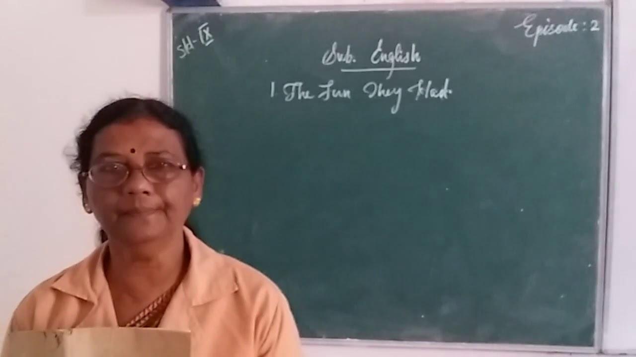 A-size classmate episode 2