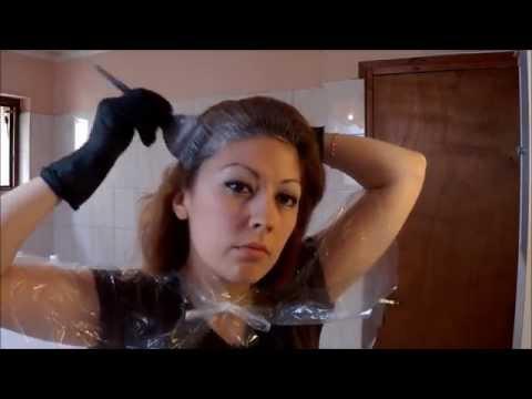 Comment Colorer/Teindre ses cheveux soi-même à la maison comme chez votre coiffeur??!!