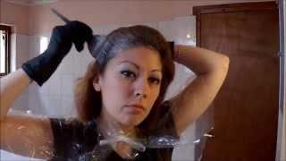 Comment Colorer/Teindre ses cheveux soimême à la maison comme chez votre coiffeur??!!