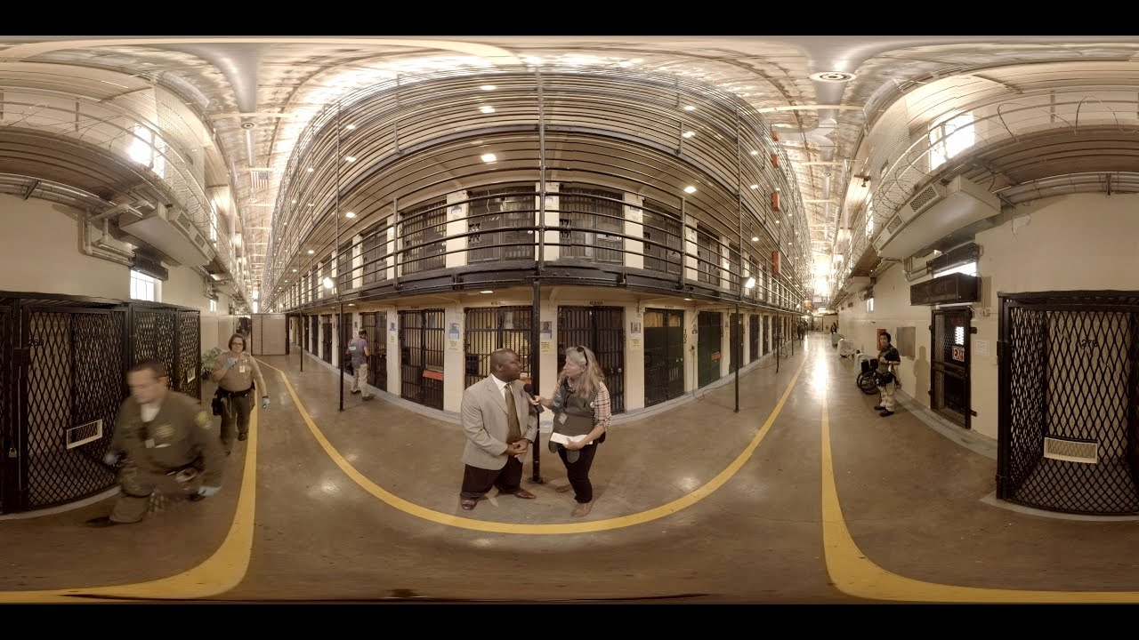 Virtual Tour Inside San Quentin's Row | Los Angeles Times on san quentin ca map, california state prison map, northern california map,