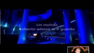 Il volo karaoke il Mondo