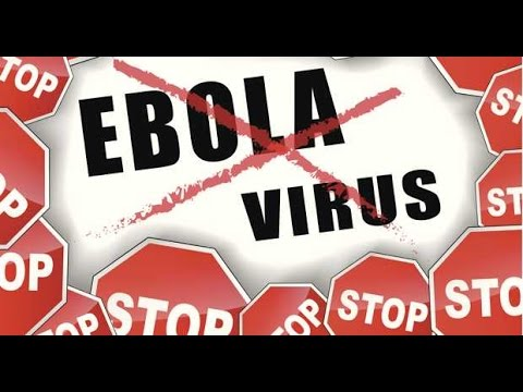 How To Protect Yourself From Ebola ✔  HD