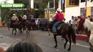 desfile hpico tecn umn san marcos 2012 la finca de hoy guatemala