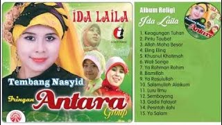 Ida Laila Lagu Religi Terbaik Ida Laila Full Album Lagu Dangdut Lawas Spesial Ramadhan 720p HD