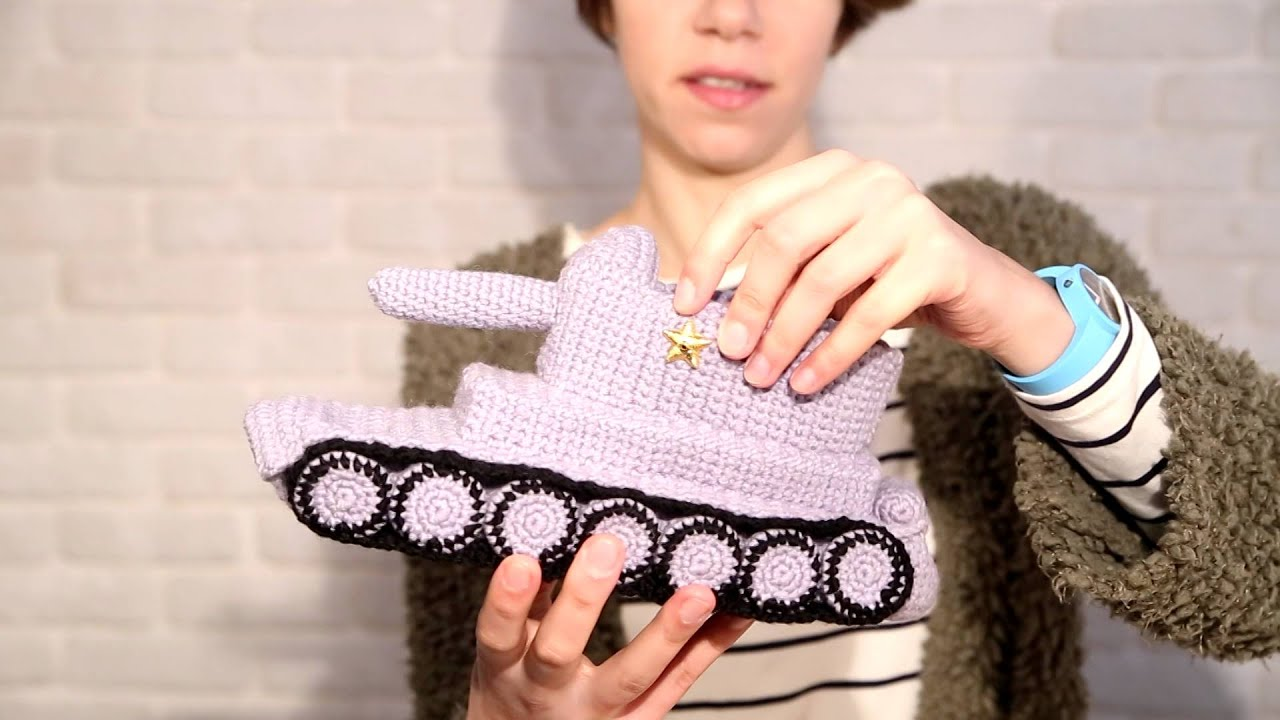 Handmade Knitted Grey Slippers, Crochet Tank, Hand Knitted Funny ...