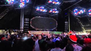 Carl Cox Opening Set @ Ultra Music Festival MIami 2013 1080P HD* 1/4