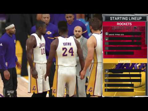 NBA 2K17 MyGM Gameplay! Ep. 1