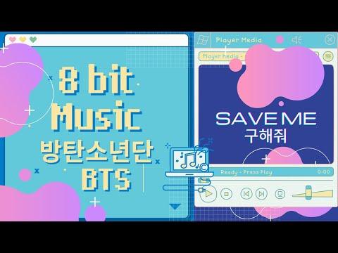 [8-BIT MUSIC] BTS - Save Me