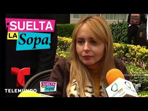 Suelta La Sopa  Daniela Spanic: habrá reconciliación entre ella y su hermana?  Entretenimiento