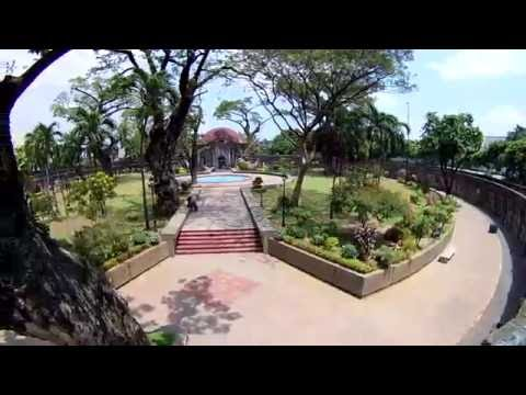 Sightseeing in Manila: PACO PARK (Old Paco Cemetery)