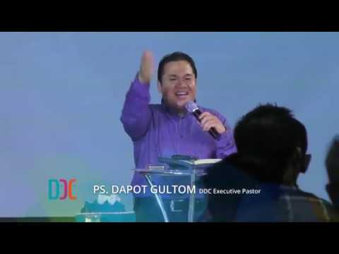 Ps. Dapot Gultom - Apa Adanya Bukan Ada Apanya - DDC Sermon