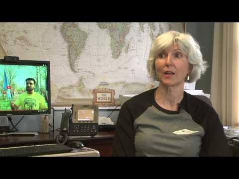 Vice Provost of Global Affairs and International Studies Ohio University