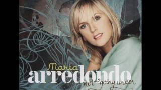 Download Maria Arredondo - That Day MP3 song and Music Video