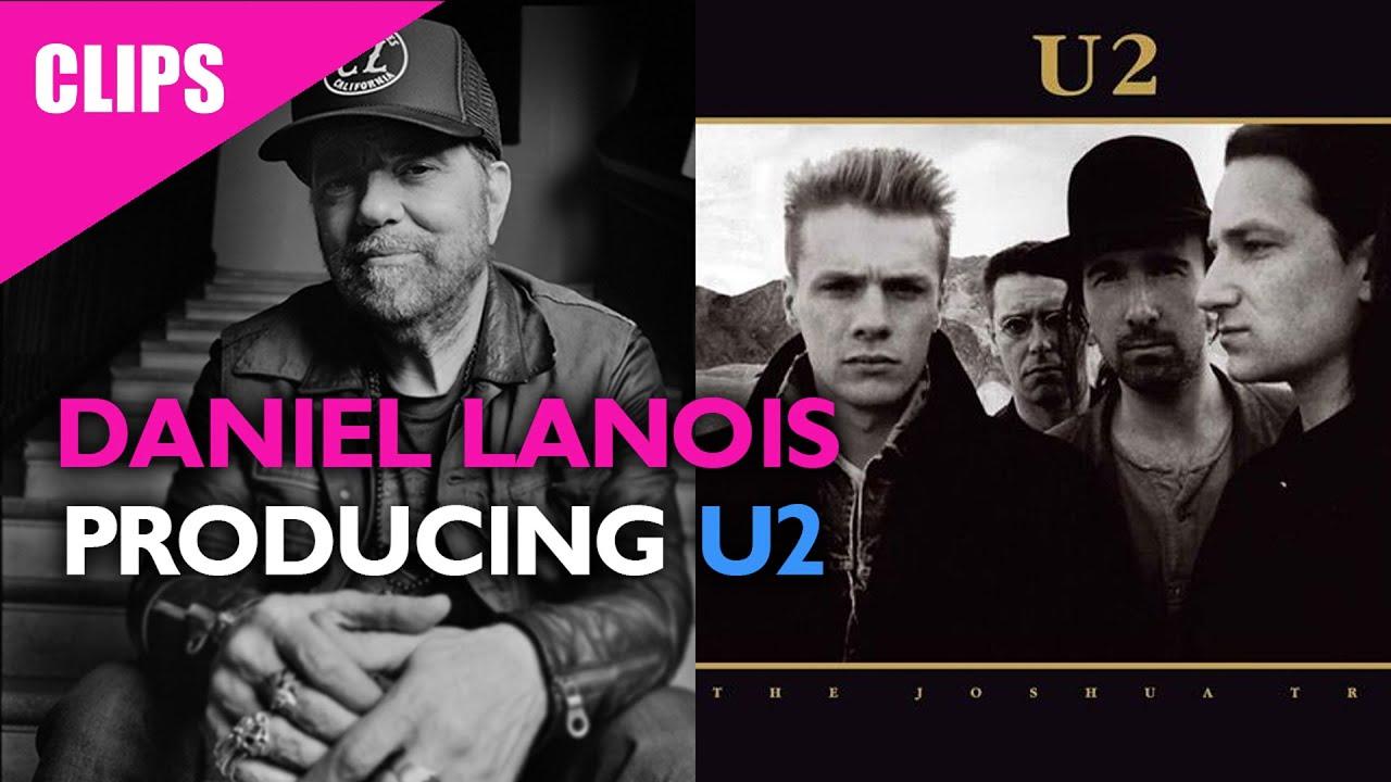 Download Daniel Lanois On Producing U2's The Unforgettable Fire, The Joshua Tree | Potential Future U2 Album?
