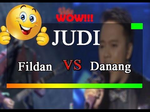 Wow!!! JUDI-Fildan Bau Bau VS Danang #manakah pilihan anda??
