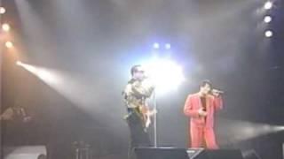 1991年「SAY YES TOUR」(2/10) DO YA DO