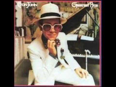 Elton John- Daniel